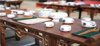 美丽乡村旅游节—茶韵古村 ,书香杜门