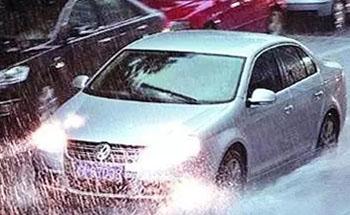 雨天驾驶,切记这几点,为你省钱又省事!